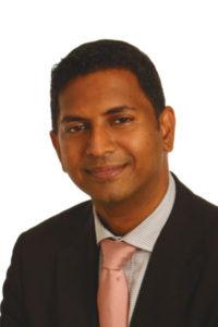 Dr Chandra Bala