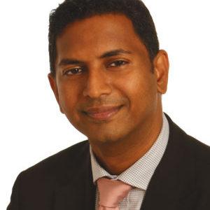 A/Prof Chandra Bala