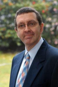 Dr Paul Adler